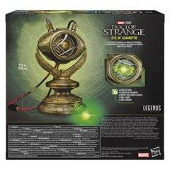 Hasbro Marvel Legends Doctor Strange Eye of Agamotto Replica - 3