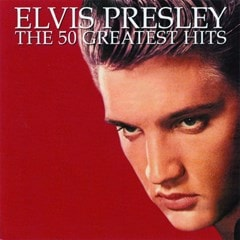 The 50 Greatest Hits - 1