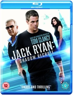 Jack Ryan: Shadow Recruit - 1