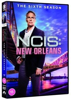 NCIS New Orleans: The Sixth Season - 2