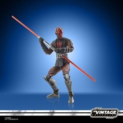 Darth Maul (Mandalore) Star Wars: Vintage Collection Action Figure - 4
