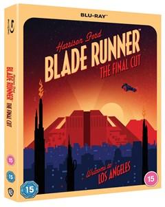 Blade Runner: The Final Cut - Travel Poster Edition - 3