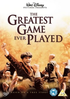 The Greatest Game Ever Played - 1