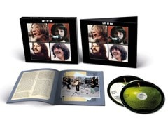 Let It Be: Special Edition - Deluxe 2CD - 1