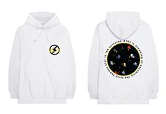 BT21 Space World Hoodie (Large) - 1