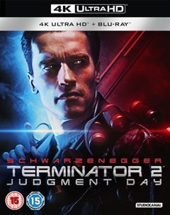 Terminator 2 - Judgment Day - 1