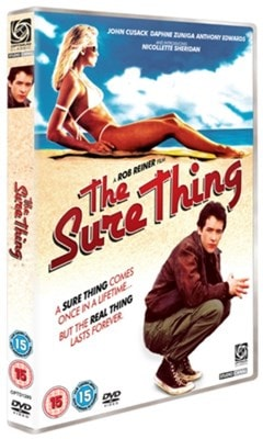 The Sure Thing - 1