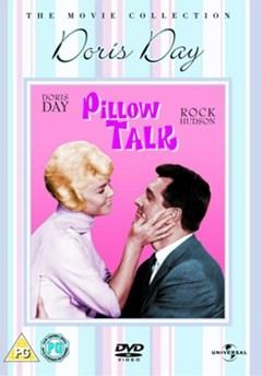 Pillow Talk - 1