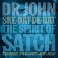 Ske-dat-de-dat: The Spirit of Satch - 1