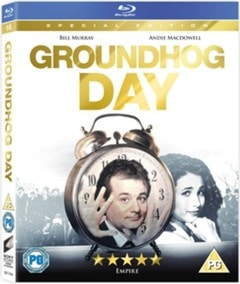 Groundhog Day - 1