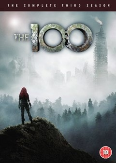The 100: The Complete Third Season - 1