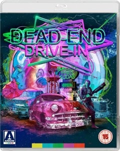 Dead End Drive-in - 1