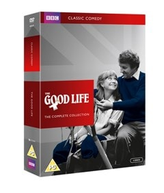 The Good Life: The Complete Collection (hmv Exclusive) - 2