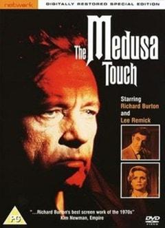 The Medusa Touch - 1