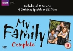 My Family: Complete Collection - 1