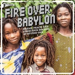 Fire Over Babylon: Dread, Peace and Conscious Sounds at Studio One - 1