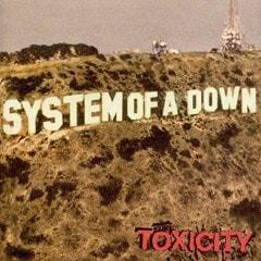 Toxicity - 1
