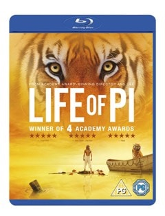 Life of Pi - 1