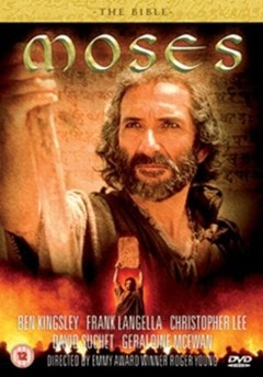 The Bible: Moses - 1