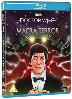 Doctor Who: The Macra Terror - 2