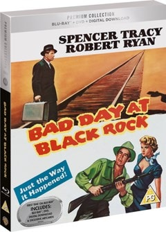 Bad Day at Black Rock (hmv Exclusive) - The Premium Collection - 2