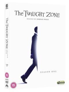 The Twilight Zone: Season One - 2