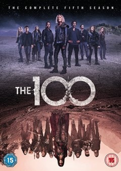The 100: The Complete Fifth Season - 1