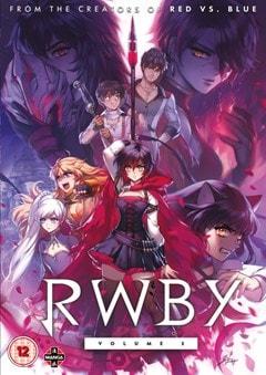 RWBY: Volume 5 - 1