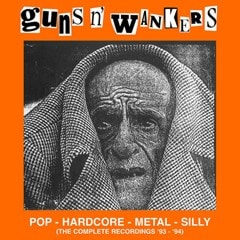 Pop-hardcore-metal-silly: The Complete Recordings '93-'94 - 1