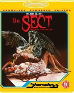 The Sect - 1