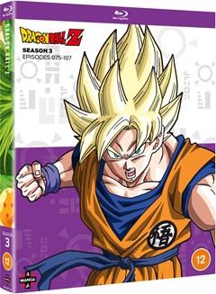 Dragon Ball Z: Season 3 - 3