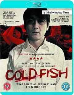 Cold Fish - 1