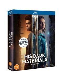 His Dark Materials: Season Two - 3