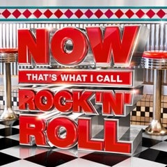 Now That's What I Call Rock 'N' Roll - 1