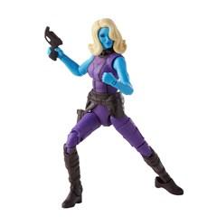 Heist Nebula: Hasbro Marvel Legends Series Action Figure - 9
