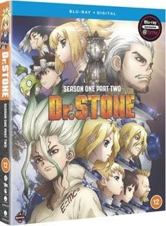 Dr. Stone: Season 1, Part 2 (hmv Exclusive) - 3