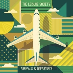 Arrivals & Departures - 1