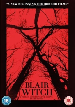Blair Witch - 3