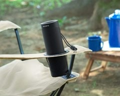 Sony SRSXB23 Black Bluetooth Speaker - 5
