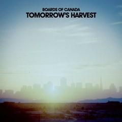 Tomorow's Harvest - 1