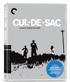 Cul-de-sac - The Criterion Collection - 2