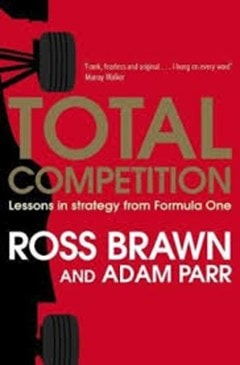 Total Competition: Lessons In - 1