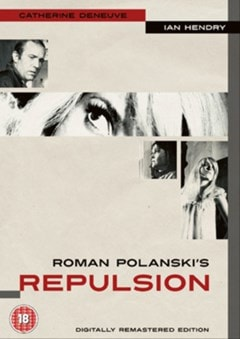 Repulsion - 1