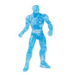 Hasbro Marvel Legends Series Hologram Iron Man Action Figure - 6