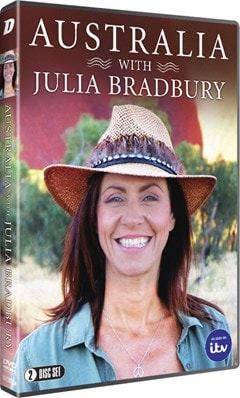 Australia With Julia Bradbury - 2