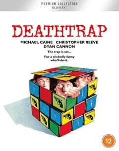 Deathtrap (hmv Exclusive) - 1