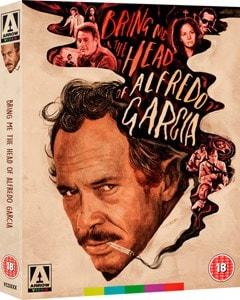 Bring Me the Head of Alfredo Garcia - 2