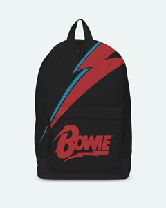 David Bowie: Lightning Backpack - 1
