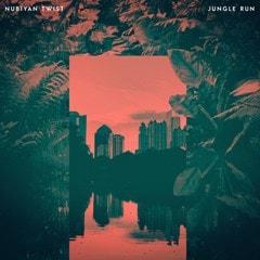 Jungle Run - 1