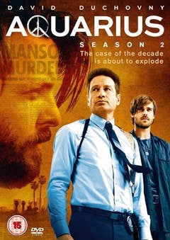 Aquarius: Season 2 - 1